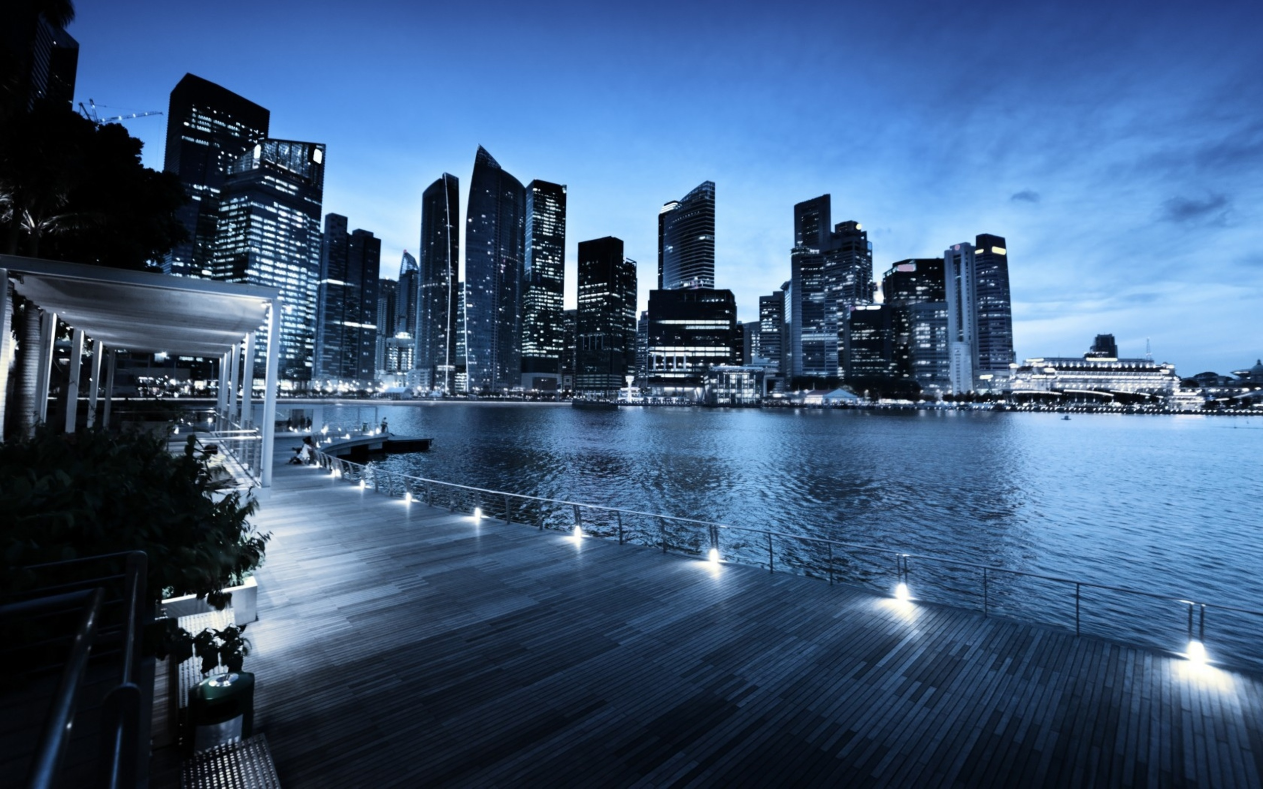 singapore full hd wallpaper and background image