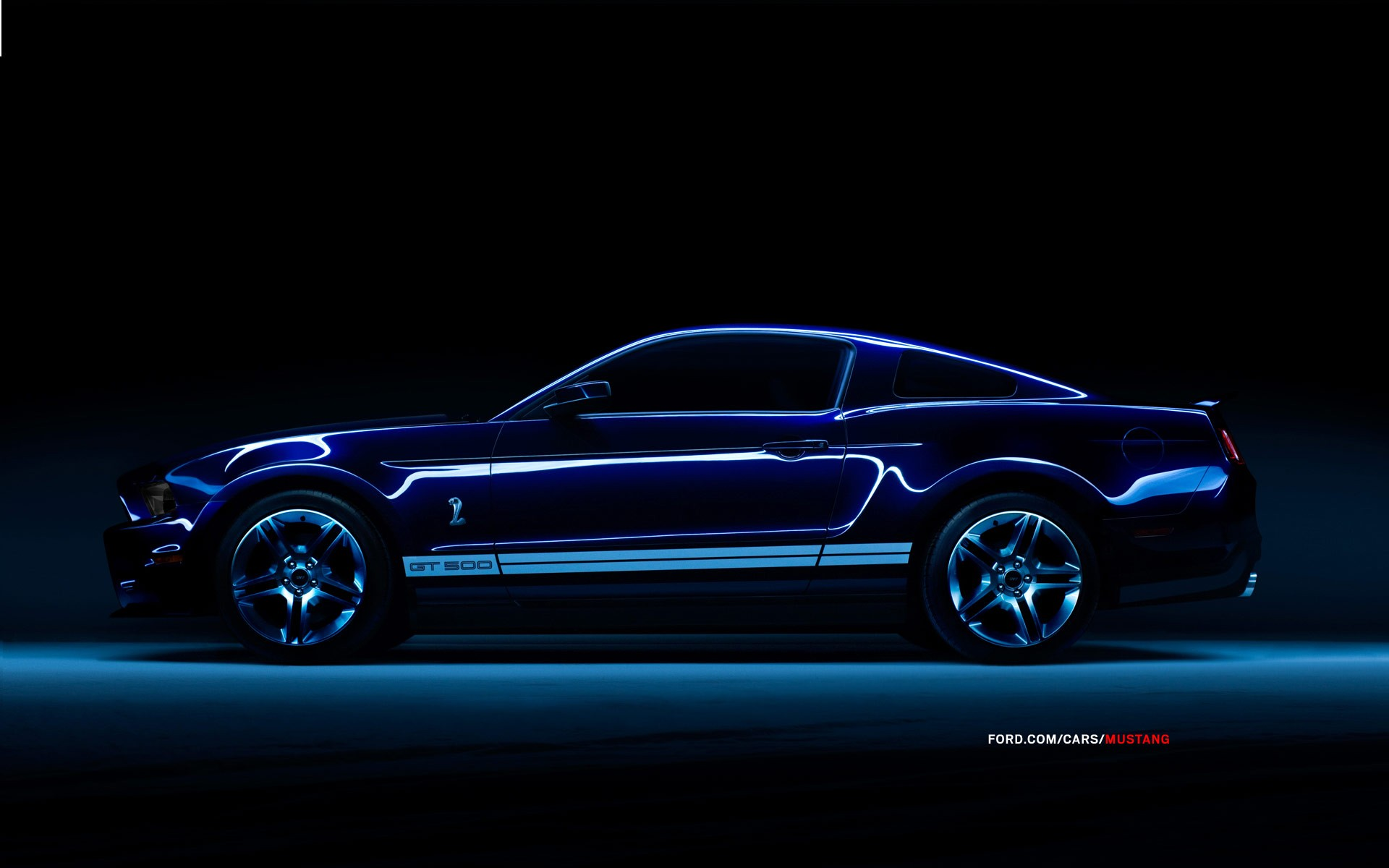 Ford Mustang Shelby GT500 Computer Wallpapers Desktop Backgrounds