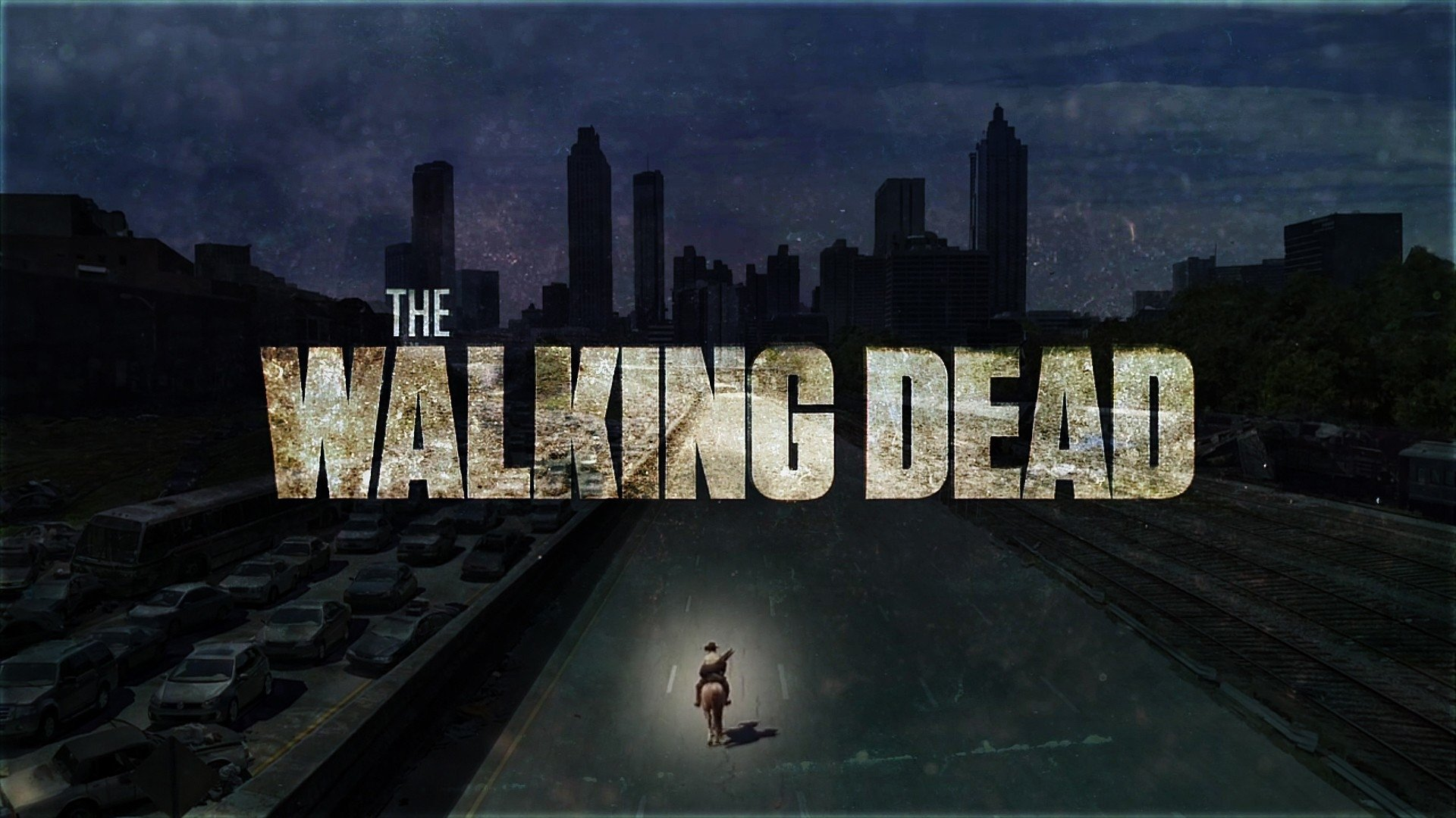 The Walking Dead Full HD Papel de Parede and Planos de