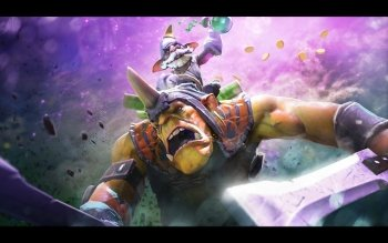 Video Game - DotA 2 Wallpapers and Backgrounds ID : 389113