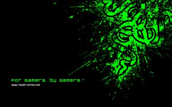 Technology - Razer Wallpapers and Backgrounds ID : 389228