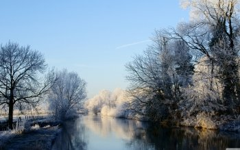 Photography - Winter Wallpapers and Backgrounds ID : 389935