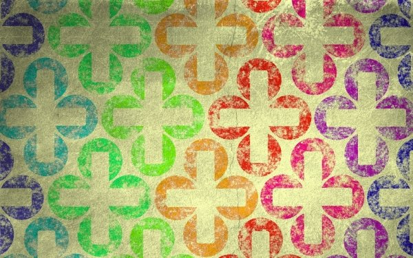 Pattern - Colors Wallpapers and Backgrounds