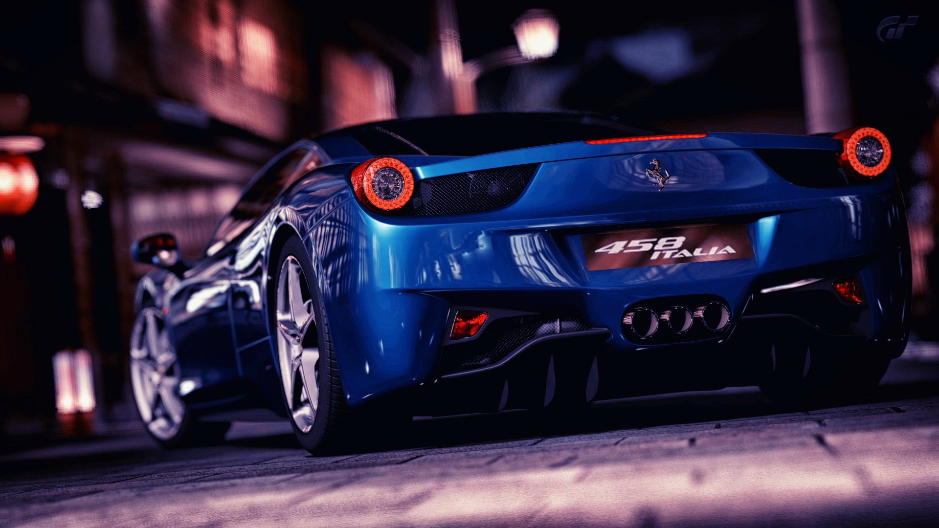 1128 Ferrari Hd Wallpapers Background Images Wallpaper Abyss