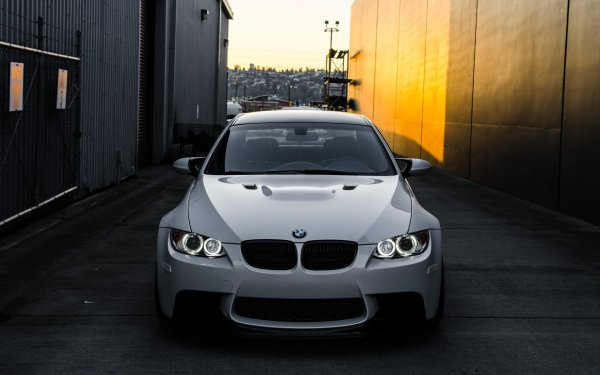 Vehicles - BMW Wallpapers and Backgrounds