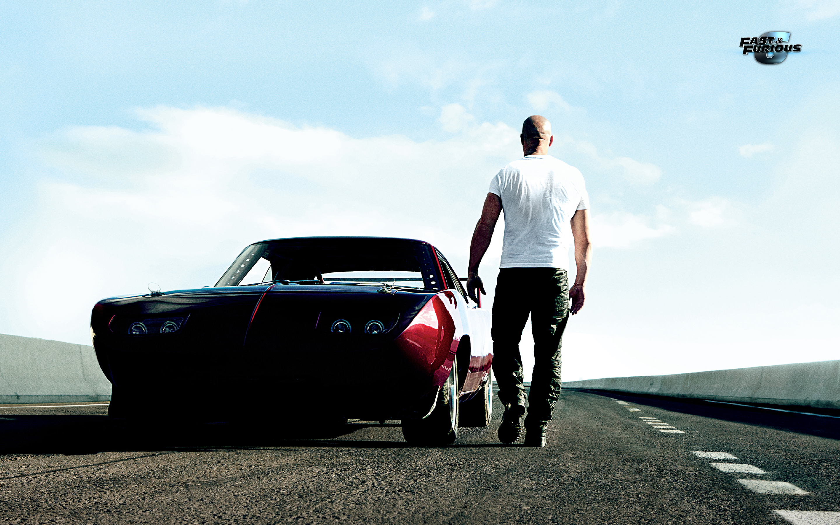 Fast & Furious 6 Computer Wallpapers, Desktop Backgrounds ...
