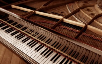 Musik - Piano Wallpapers and Backgrounds ID : 391336