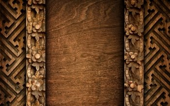Pattern - Wood Wallpapers and Backgrounds ID : 391339