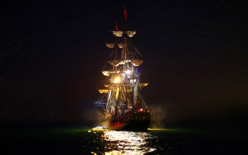 Vehículos - Sailing Ship Wallpapers and Backgrounds ID : 391446