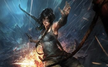 Video Game - Tomb Raider Wallpapers and Backgrounds ID : 391562