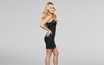Berühmte Personen - Hayden Panettiere Wallpapers and Backgrounds ID : 391836