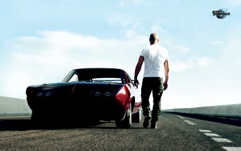 Movie - Fast & Furious 6  Wallpapers and Backgrounds ID : 391912