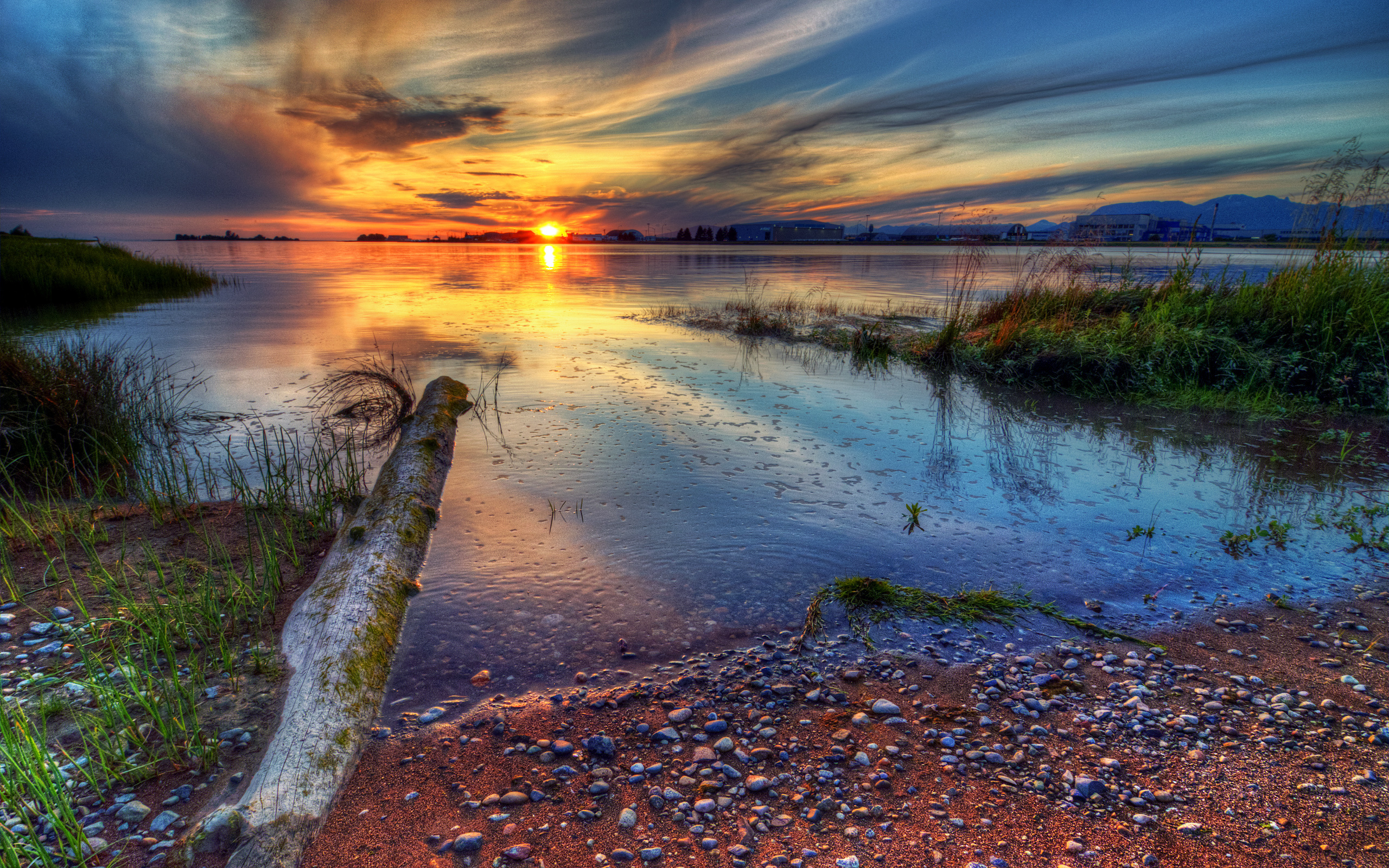 Scenic full hd wallpaper and background image 2560x1600 for Beautiful wallpaper for walls