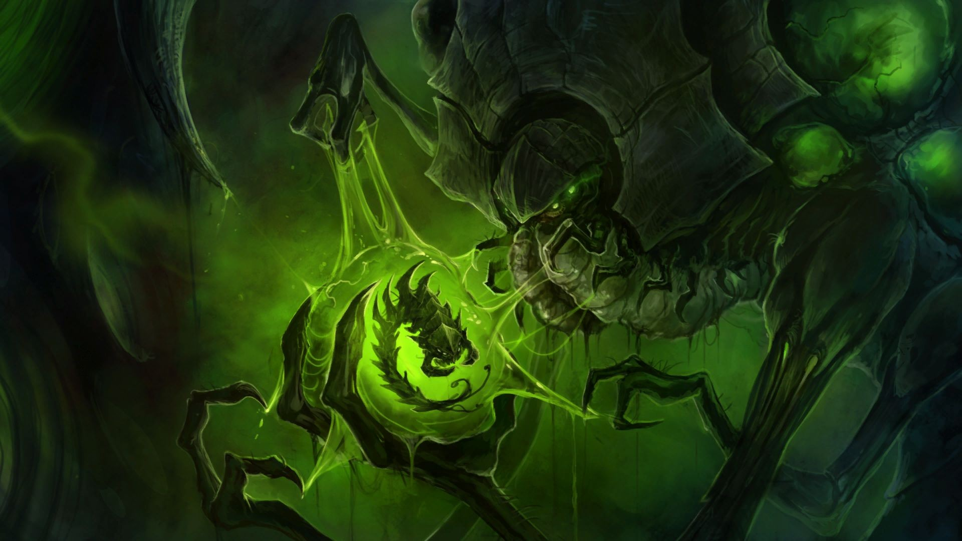 Starcraft  Heart Of The Swarm Building List