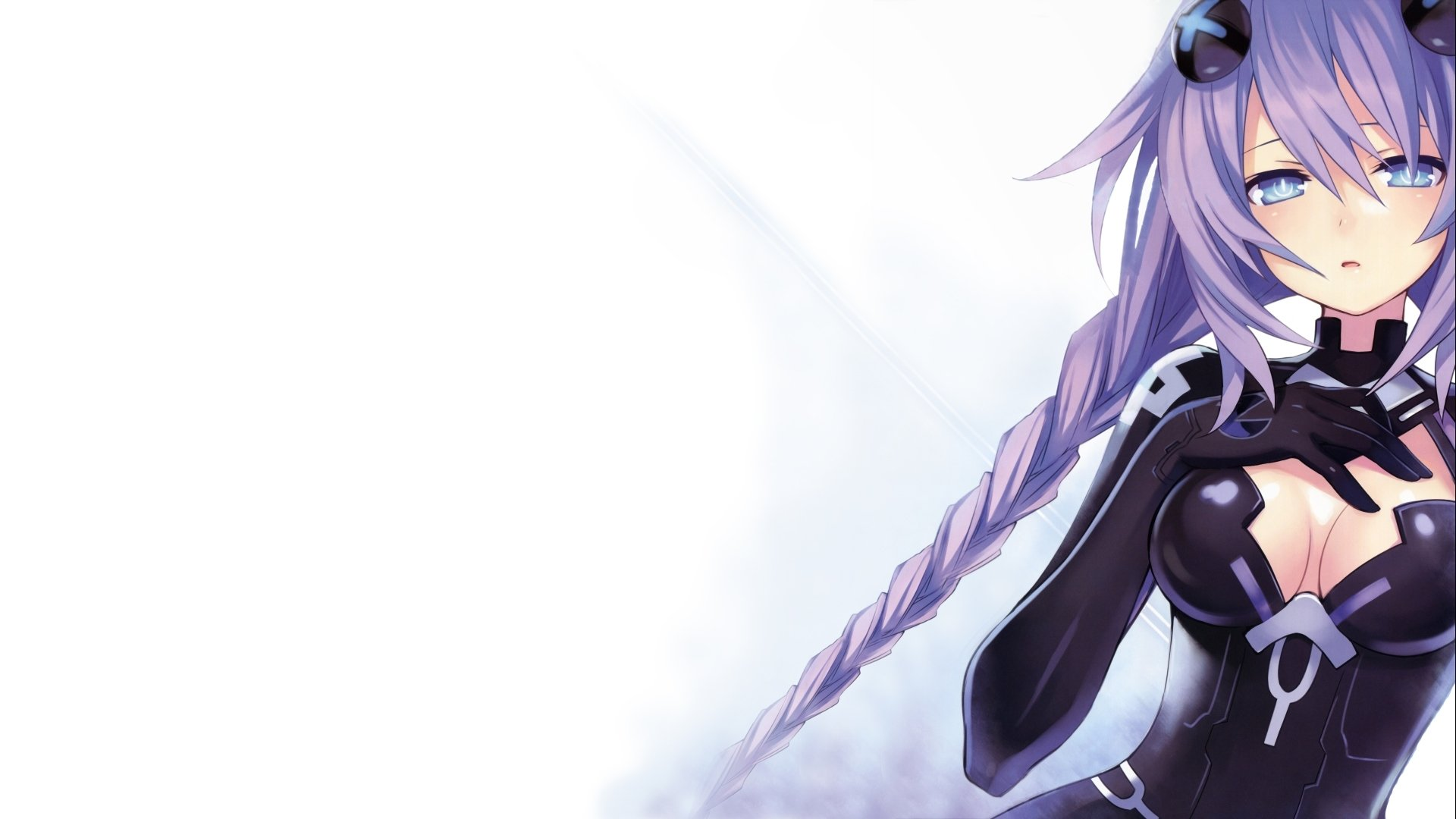 147 Hyperdimension Neptunia Hd Wallpapers Background Images