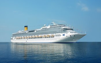 Fahrzeuge - Cruise Ship Wallpapers and Backgrounds ID : 392146