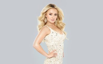 Berühmte Personen - Hayden Panettiere Wallpapers and Backgrounds ID : 392166
