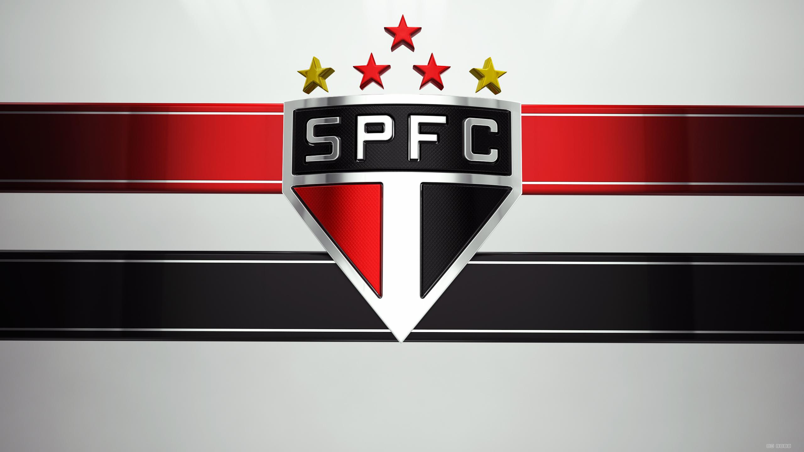 São Paulo Futebol Clube - SPFC Wallpaper Full HD ...