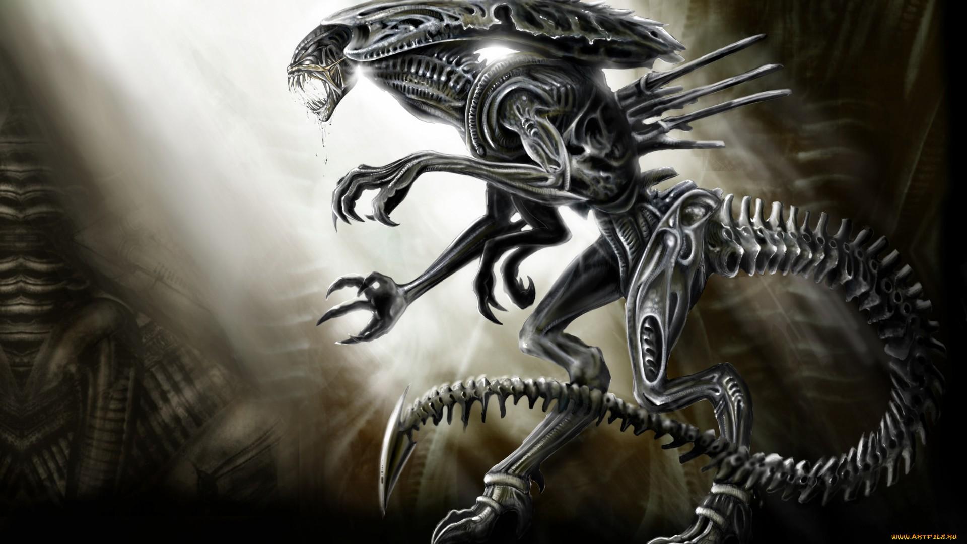 alien hd iphone wallpapers - photo #38