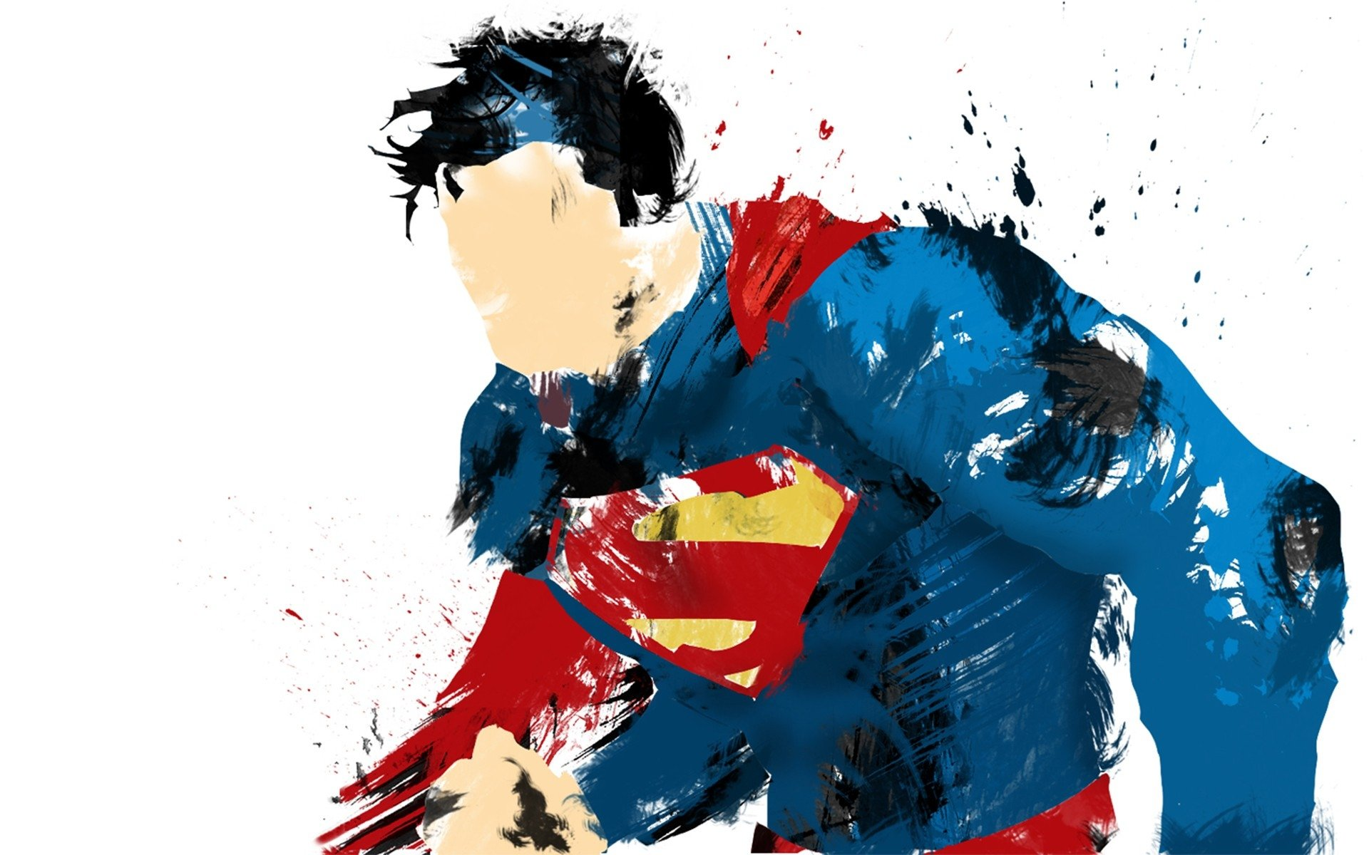 511 Superman Hd Wallpapers Background Images Wallpaper Abyss