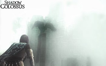 Video Game - Shadow Of The Colossus Wallpapers and Backgrounds ID : 393077