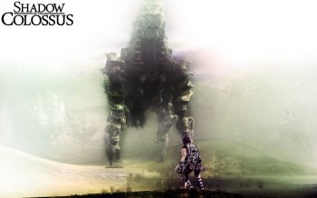 Video Game - Shadow Of The Colossus Wallpapers and Backgrounds ID : 393084