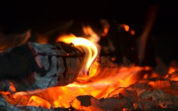 Fotografie - Fire Wallpapers and Backgrounds ID : 393408