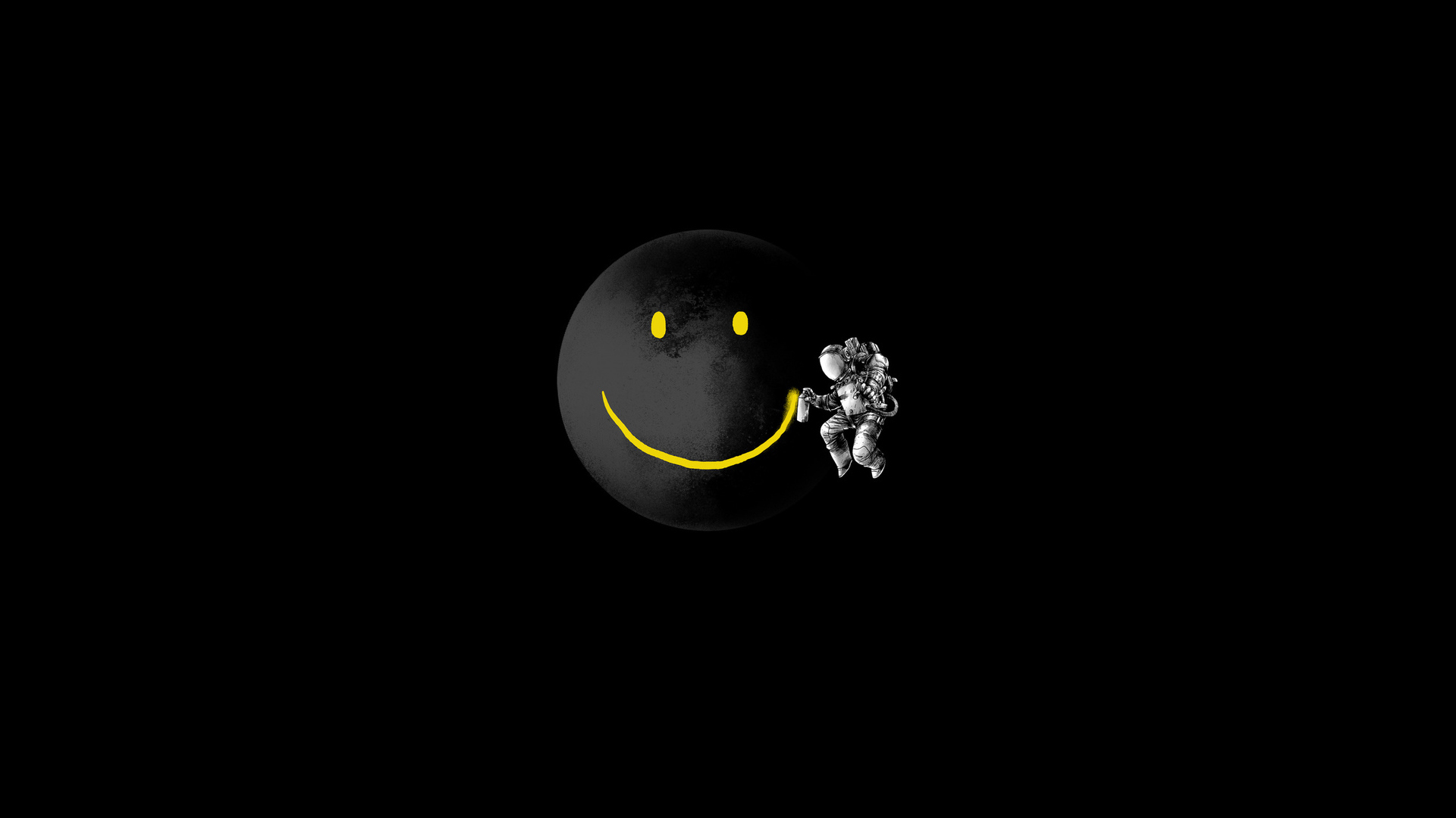 Make a Smile Full HD Wallpaper and Background Image ...