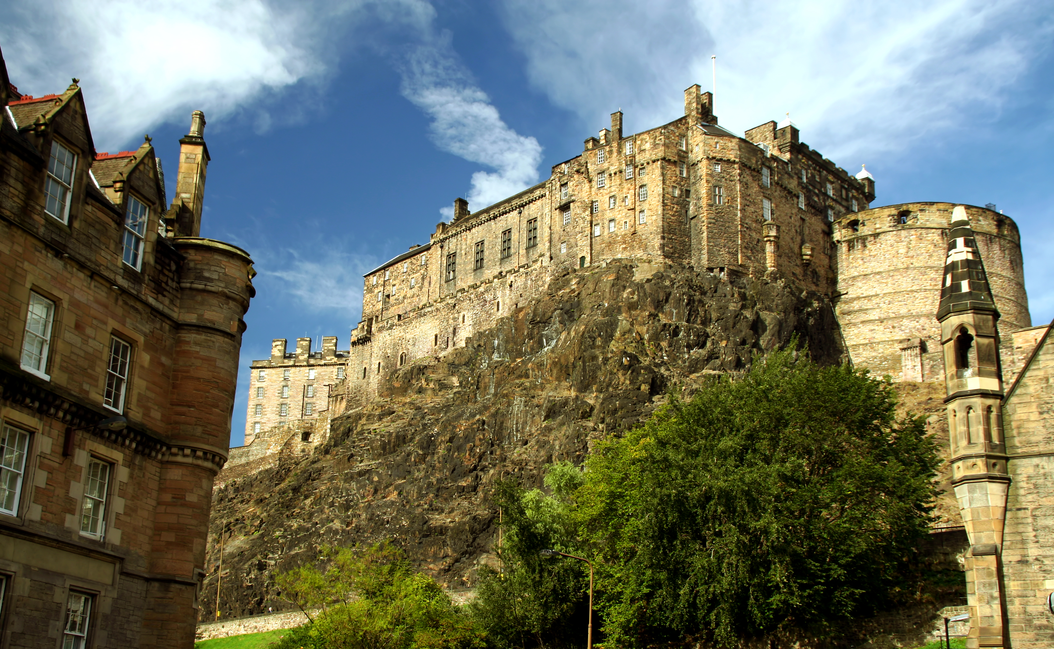 edinburgh scotland wallpaper - photo #23