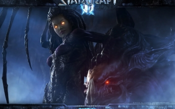 Video Game - Starcraft II: Wings Of Liberty Wallpapers and Backgrounds ID : 394030