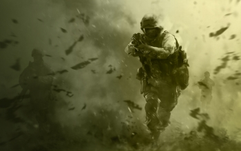 Video Game - Call Of Duty Wallpapers and Backgrounds ID : 394041