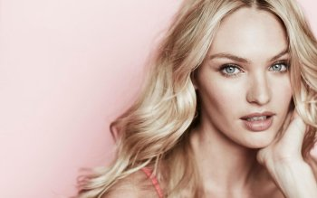 Women - Candice Swanepoel Wallpapers and Backgrounds ID : 394143