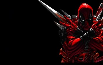 Comics - Deadpool Wallpapers and Backgrounds ID : 394558