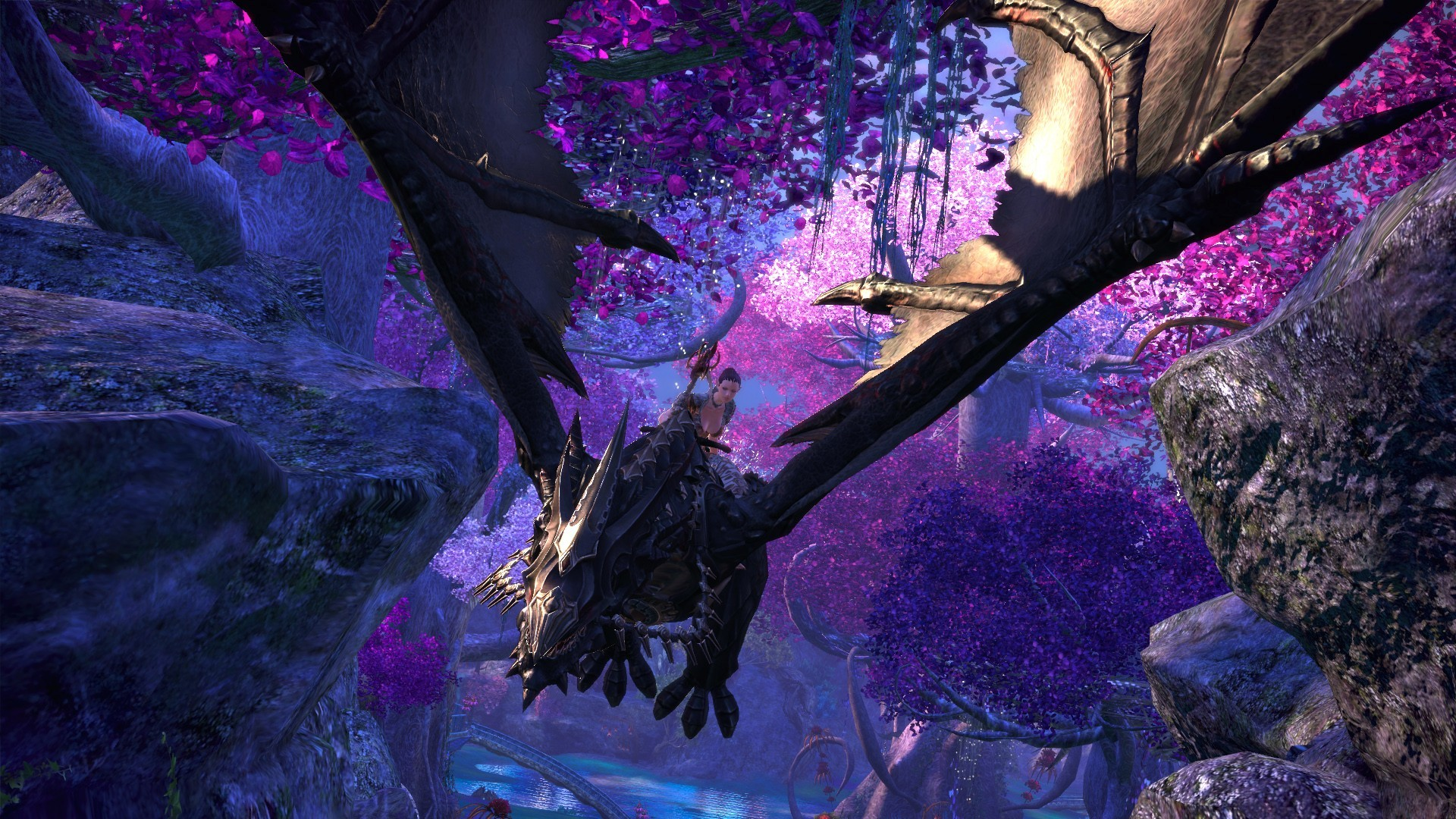 tera rising wallpaper - photo #2