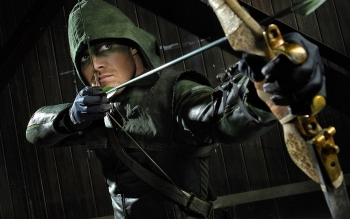 TV Show - Arrow Wallpapers and Backgrounds ID : 395146