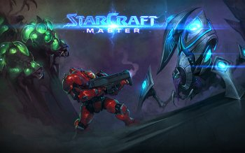 Video Game - Starcraft Wallpapers and Backgrounds ID : 395663