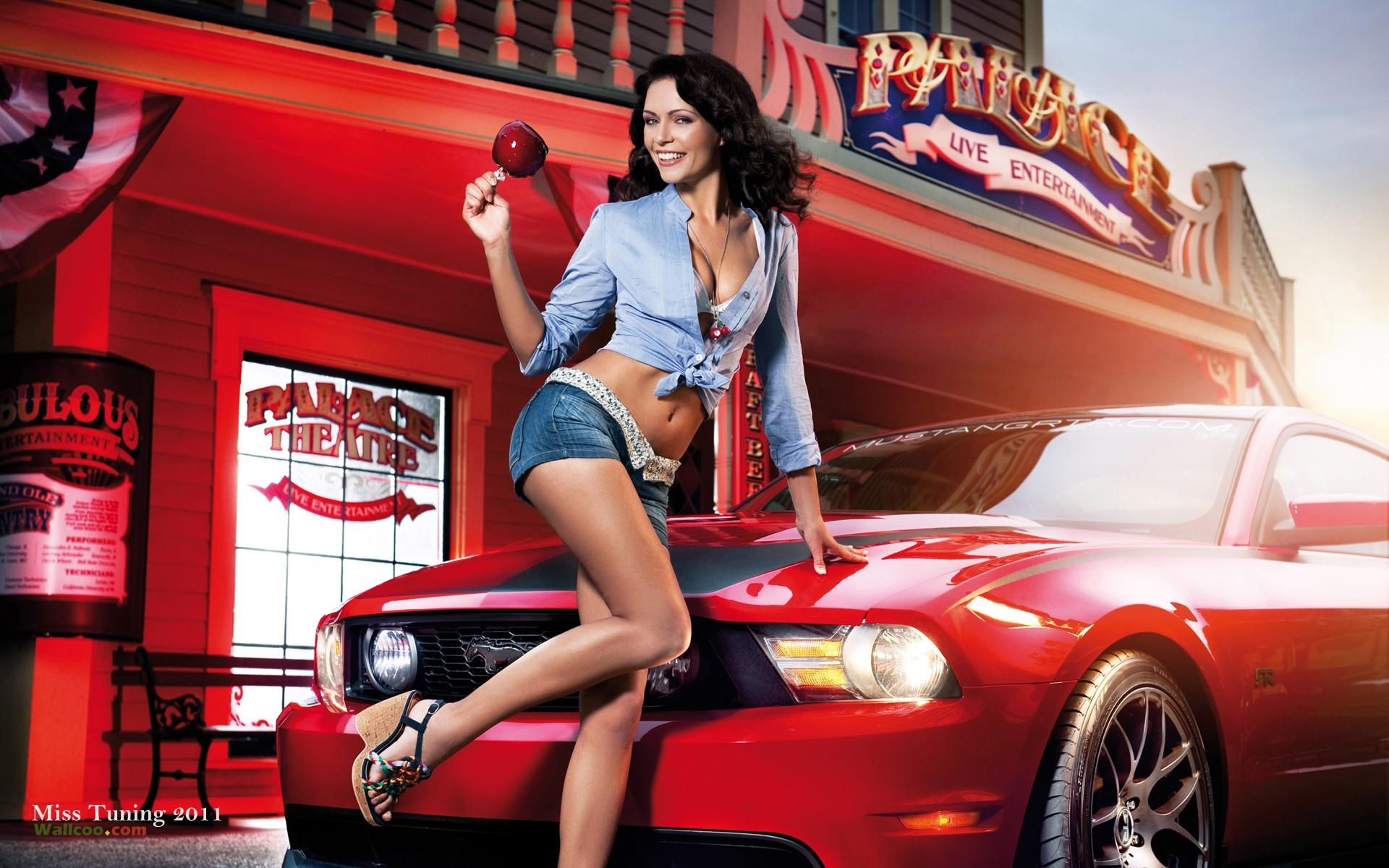 Girls cars full hd wallpaper and background image 1920x1200 women girls cars wallpaper voltagebd Choice Image