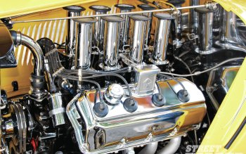 Vehicles - Engine Wallpapers and Backgrounds ID : 396153