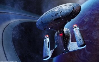 Sci Fi - Star Trek Wallpapers and Backgrounds ID : 396156