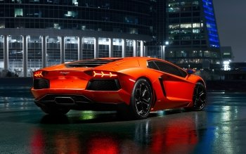 Fahrzeuge - Lamborghini Wallpapers and Backgrounds ID : 396279