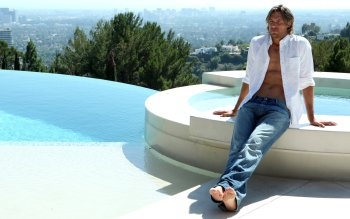 Män - Gabriel Aubry Wallpapers and Backgrounds ID : 396445