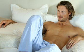 Män - Gabriel Aubry Wallpapers and Backgrounds ID : 396446