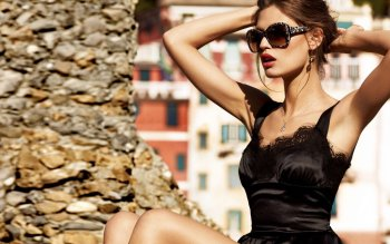Celebrity - Bianca Balti Wallpapers and Backgrounds ID : 396603
