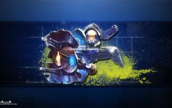 HD Wallpaper   Background ID:396769