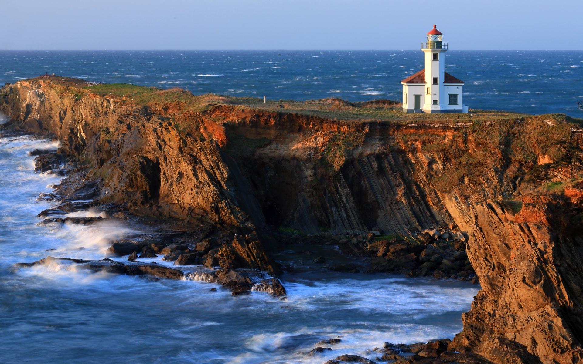 lighthouse wallpaper desktop - photo #47