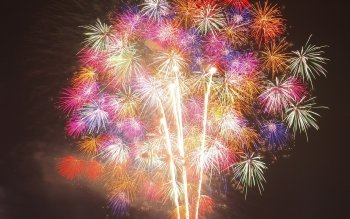 Photography - Fireworks Wallpapers and Backgrounds ID : 397419
