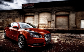 Vehicles - Audi Wallpapers and Backgrounds ID : 397584