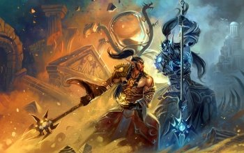 Video Game - World Of Warcraft Wallpapers and Backgrounds ID : 397614