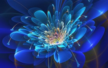 Abstract - Fractal Wallpapers and Backgrounds ID : 397992