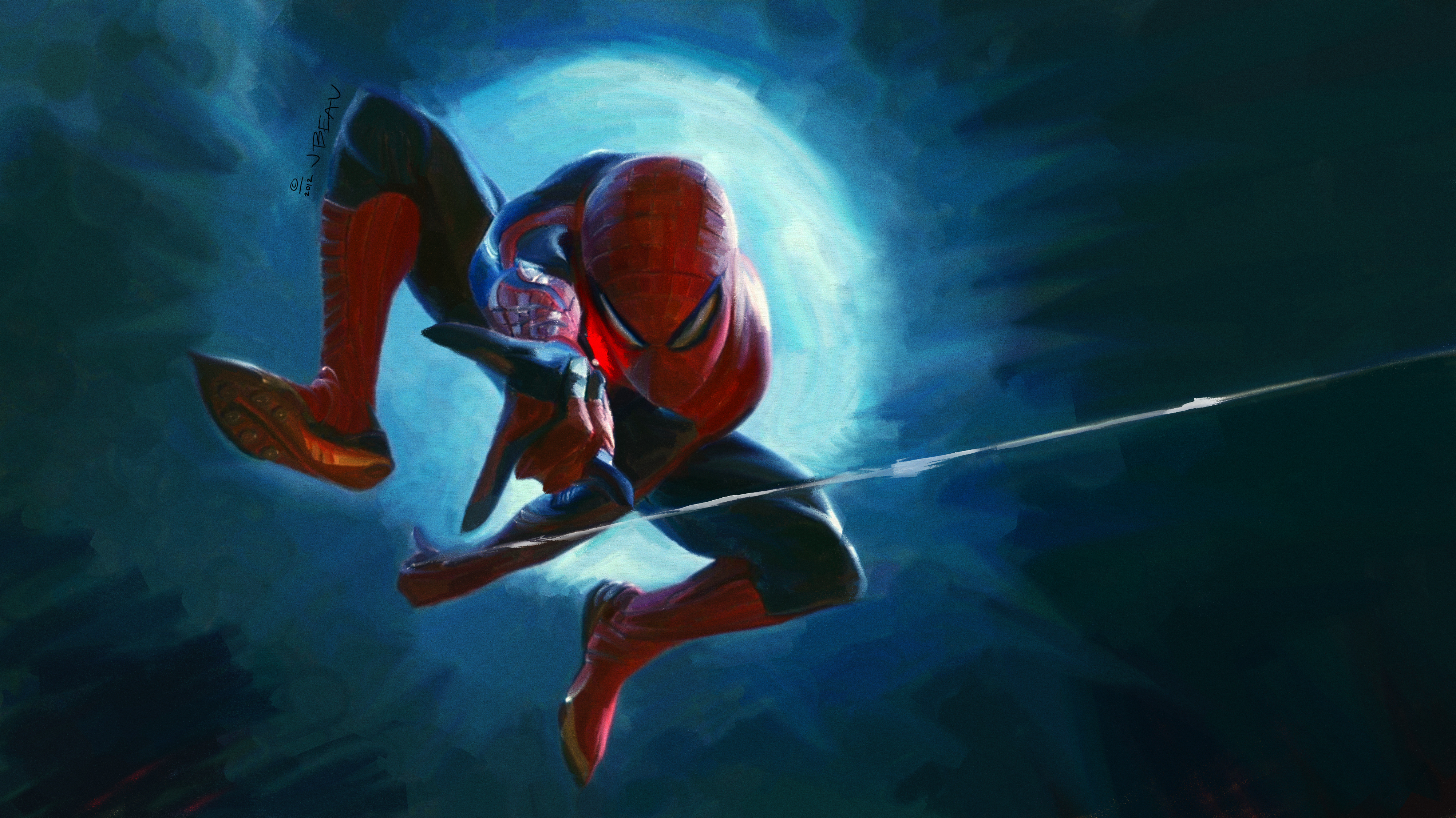10 Top Spider Man 2099 Wallpaper Full Hd 1080p For Pc Desktop: Spider-Man 4k Ultra HD Wallpaper